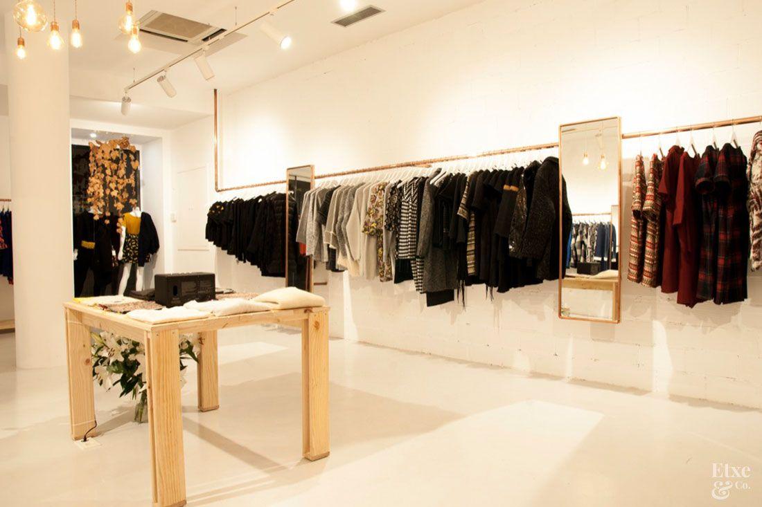 Muebles Lufe Madera Maciza Lowcost Mesa Arina Tienda Vuelve  # Muebles Fashion