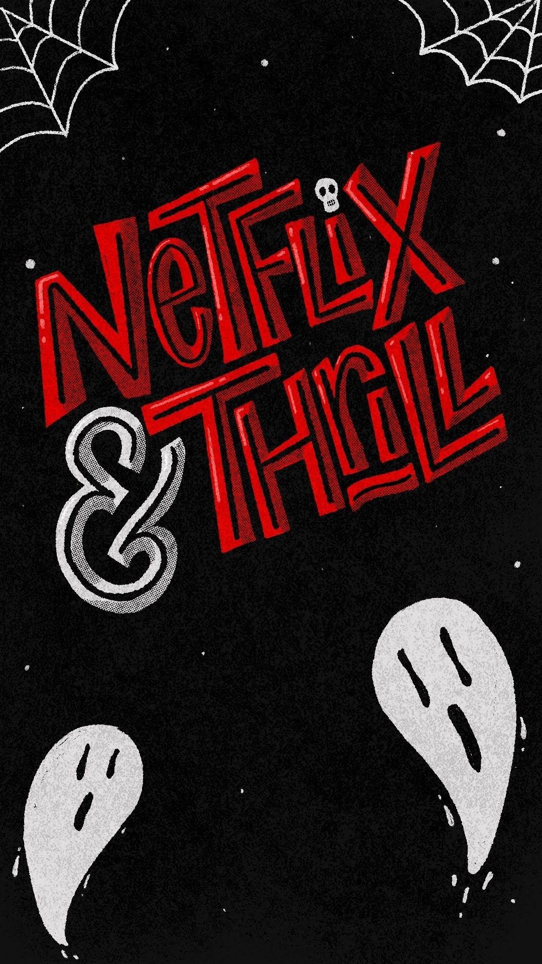 This weekend, let's NetflixandThrill netflixoriginal