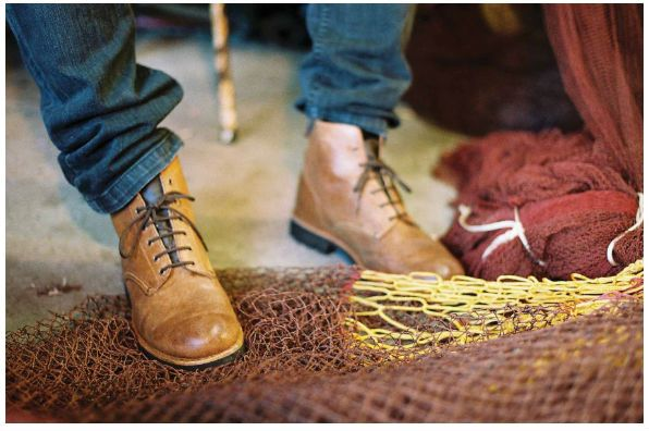 La Paz Clothing | http://www.cultedge.com