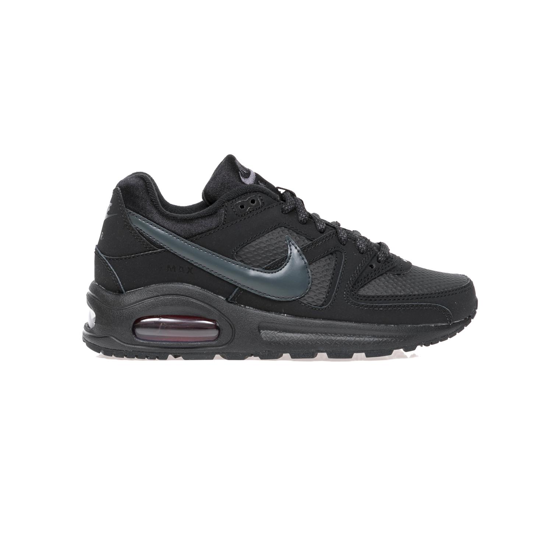 eb13ccf9d35 NIKE – Παιδικά παπούτσια NIKE AIR MAX COMMAND PRM GS μαύρα  Παιδικά/Boys/Παπούτσια
