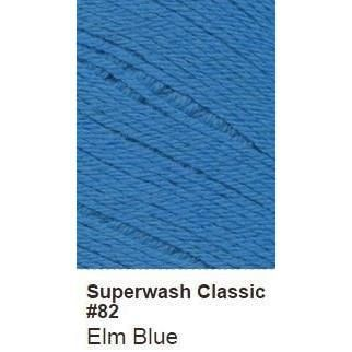 Ella Rae Superwash Classic Yarn - Solids