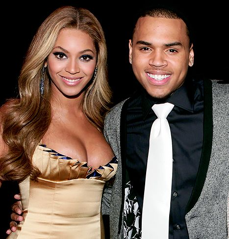 Beyonce Faces Backlash After Chris Brown Collab Surfaces