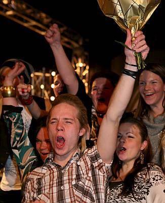 Sauli voitti Big Brotherin!