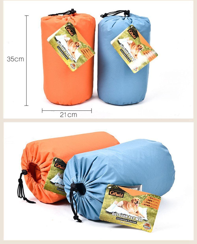 Elite Oversize Waterproof Pet Blanket Bed Mat Cover for