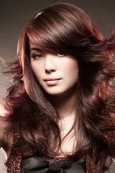 Image Is Loading Berina Permanent A28 Color Hair Dye Dark Chocolate