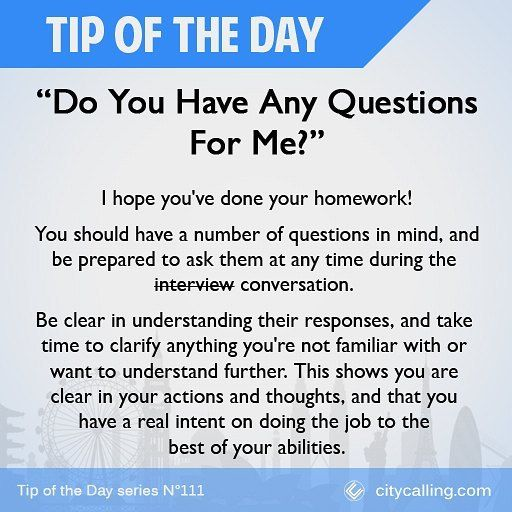 interview question 31 how to answer do you have any questions for me - Do You Have Any Questions For Me Interview Question And Answers
