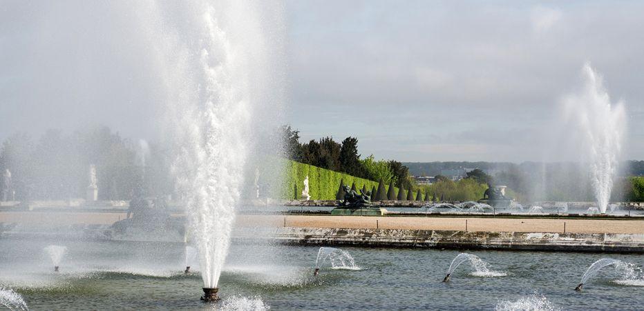 Les Grandes Eaux Musicales - La Boutique officielle du Château de Versailles