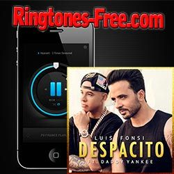 iphone ringtone despacito remix audio