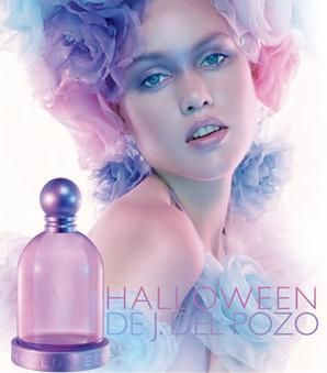 halloween jesus del pozo perfume a fragrance for women 1997 - Halloween Purfume