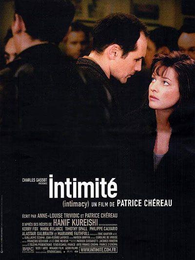 Intimidad de Patrice Chéreau