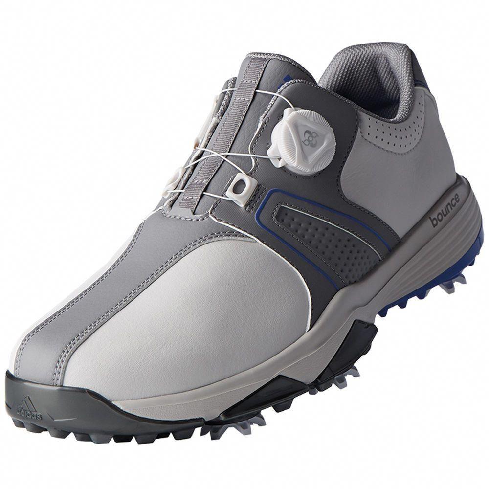 e4a50ba8d1a130 Adidas Men s 360 Traxion Golf Shoes with Boa Closure