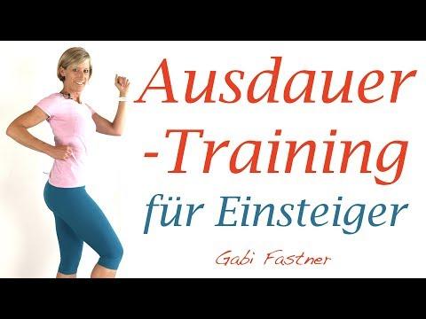 Trainingsplan Für übergewichtige
