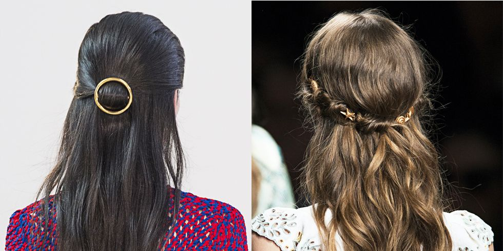 2 Minute Hairstyles 2Minute Hairstyles That Look Anything But Rushed  Texturizing