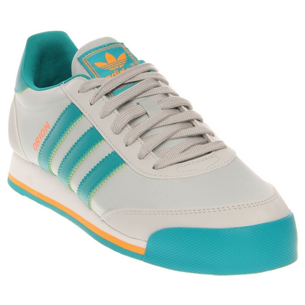 Home Shopping Network: Adidas Orion 2 - Mens Adidas Sneakers - Solid Tips.