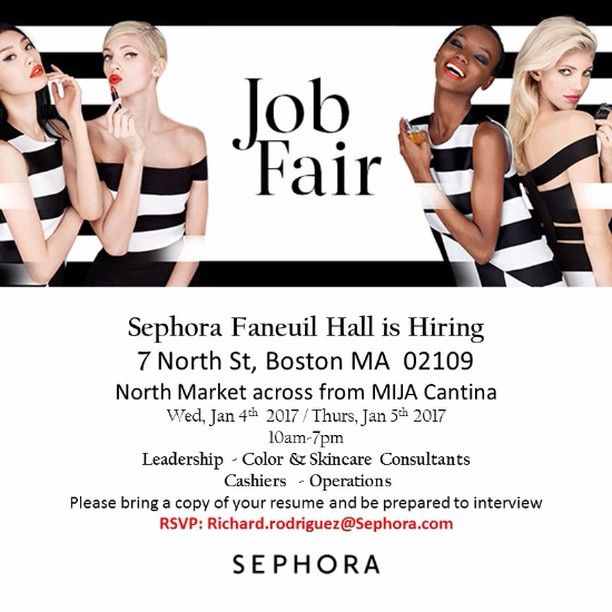 Sephora Resume Ready For Sunny Styles And Beaches Visit Vera Bradley March 29Th