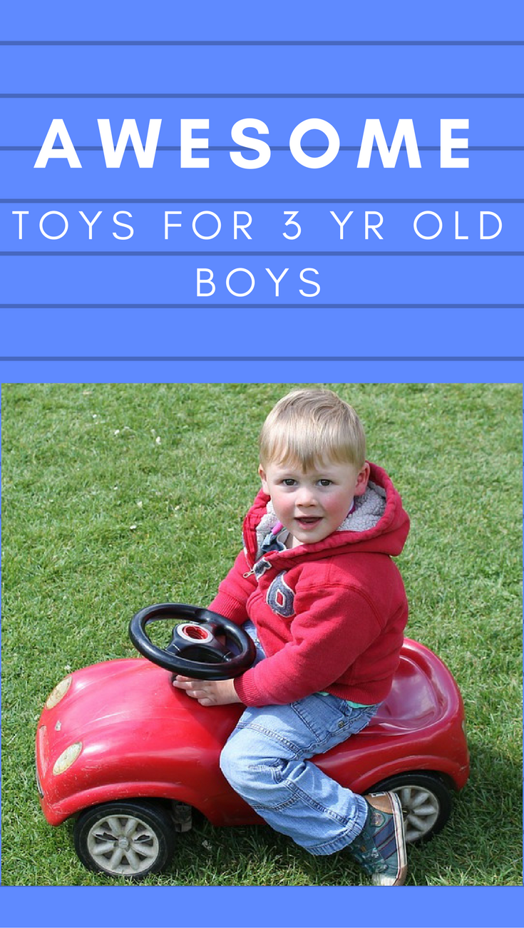 Cool Toys for 3 Year Old Boys 2019 | Latest kids toys, 3 ...