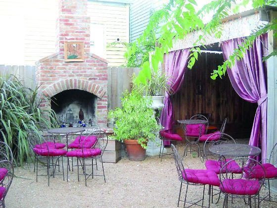 2011 Houston Pressu0027 Top 10 Bar/restaurant Patiou0027s In Houston