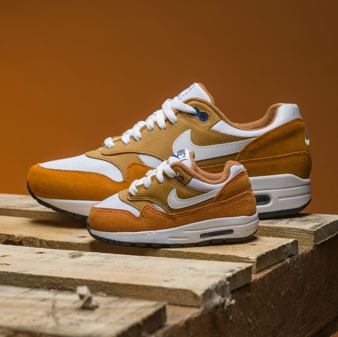 Trendig Nike Sportswear Herren Sneaker 'AIR MAX PRIME