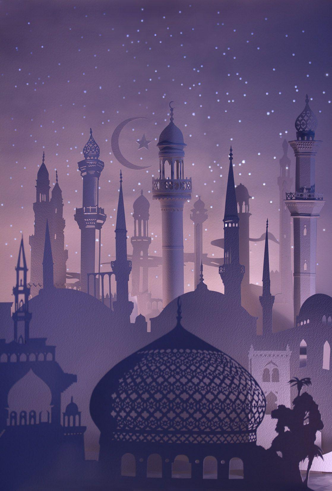 The Rise Of Islamic Banking Www Stuart Mclachlan Com Seni Islamis Gambar Menakjubkan Latar Belakang