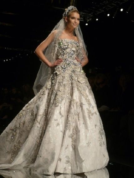 Elie Saab Wedding Dress Prices | elie saab wedding dress prices ...