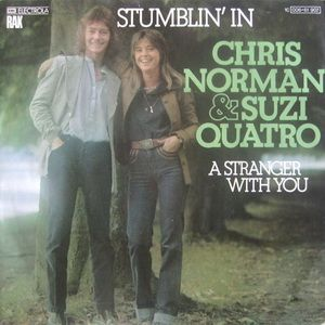 Stumblin In Wikipedia Stumblin In Is A Song Written By Mike Chapman And Nicky Chinn Performed By Chris Norman And Suz In 2020 Best Love Songs Love Songs Songs