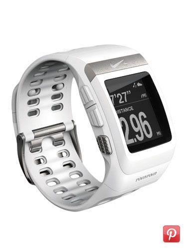 Nike GPS Running Watches for Women