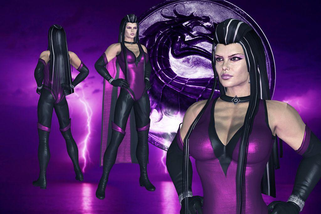 Sindel From Mortal Kombat Annihilation Costume Google Search