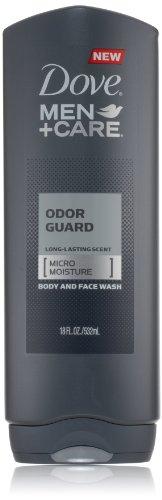 Dove Men+Care Odor Guard Body and Face Wash « Lolly Mahoney