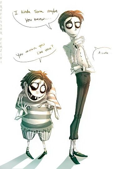 Frankenweenie Sketches Tim Burton Art Tim Burton Art