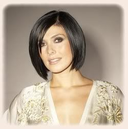 Remarkable 1000 Images About Natural Graduation On Pinterest Classic Bob Short Hairstyles Gunalazisus