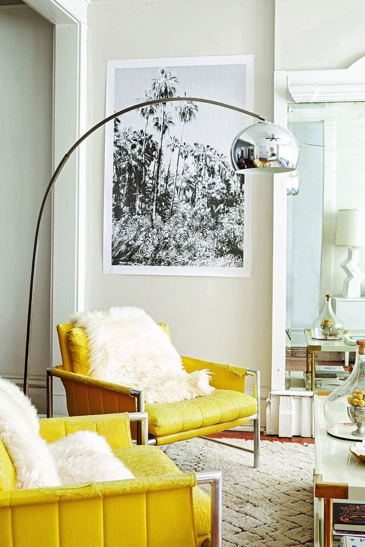 5 Things People With Gorgeous Apartments Always Do | Floor lamp ...