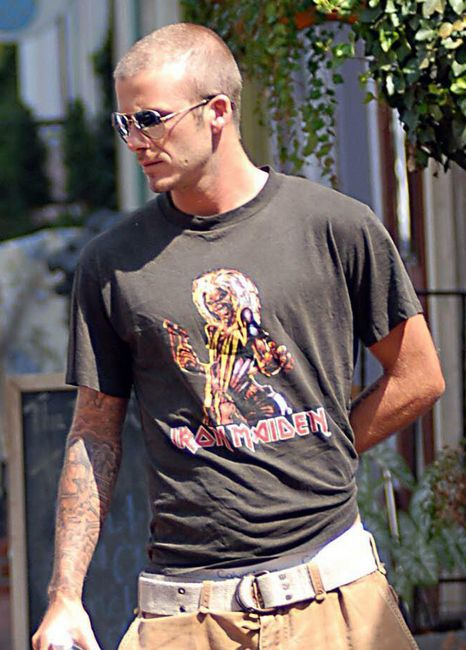 83e000d3 david-beckham-and-amplified-clothing-gallery   Men's Style   Vintage ...