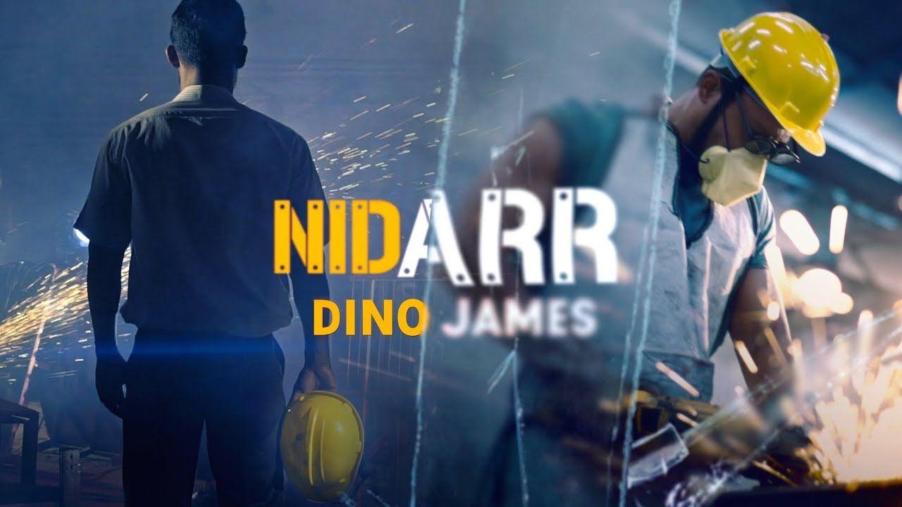 Nidarr Dino James Official Music Video In 2020 Rap Songs Latest Rap Songs Songs