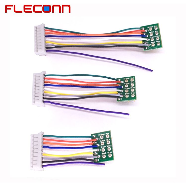 1 5mm Pitch Jst 9 Pin Connector Wiring Harness Harness Wire