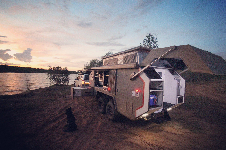 exp 6 off road camper bruder expedition youtube home. Black Bedroom Furniture Sets. Home Design Ideas