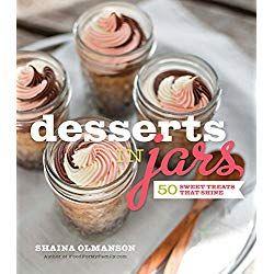 Mason Jar Cupcakes – Easy DIY Cupcakes and Cake in a Jar Recipes