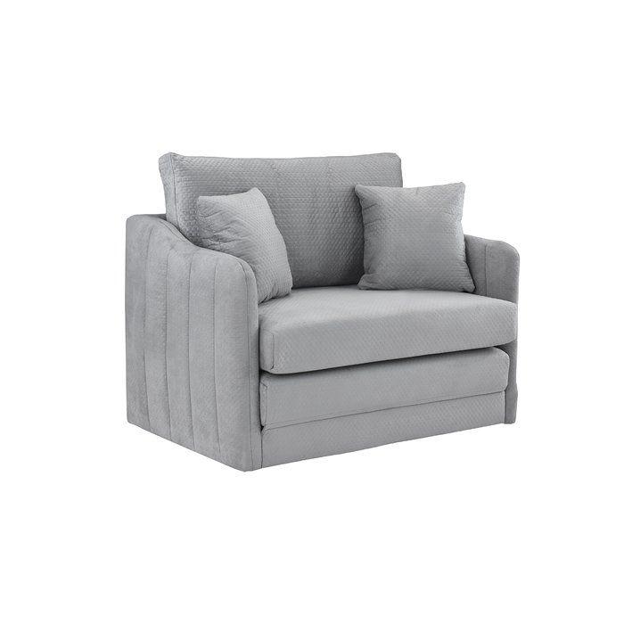 Remarkable Red Barrel Studio Forsyth Convertible Chair Sectional Sofa Inzonedesignstudio Interior Chair Design Inzonedesignstudiocom