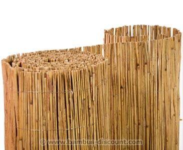 Bambus Discount 100 x 600cm hochwertige schilfrohrmatten günstig hier kaufen bei ast