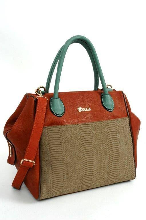 08404f85e8 Doca Bags   Accessories - PU Handbag