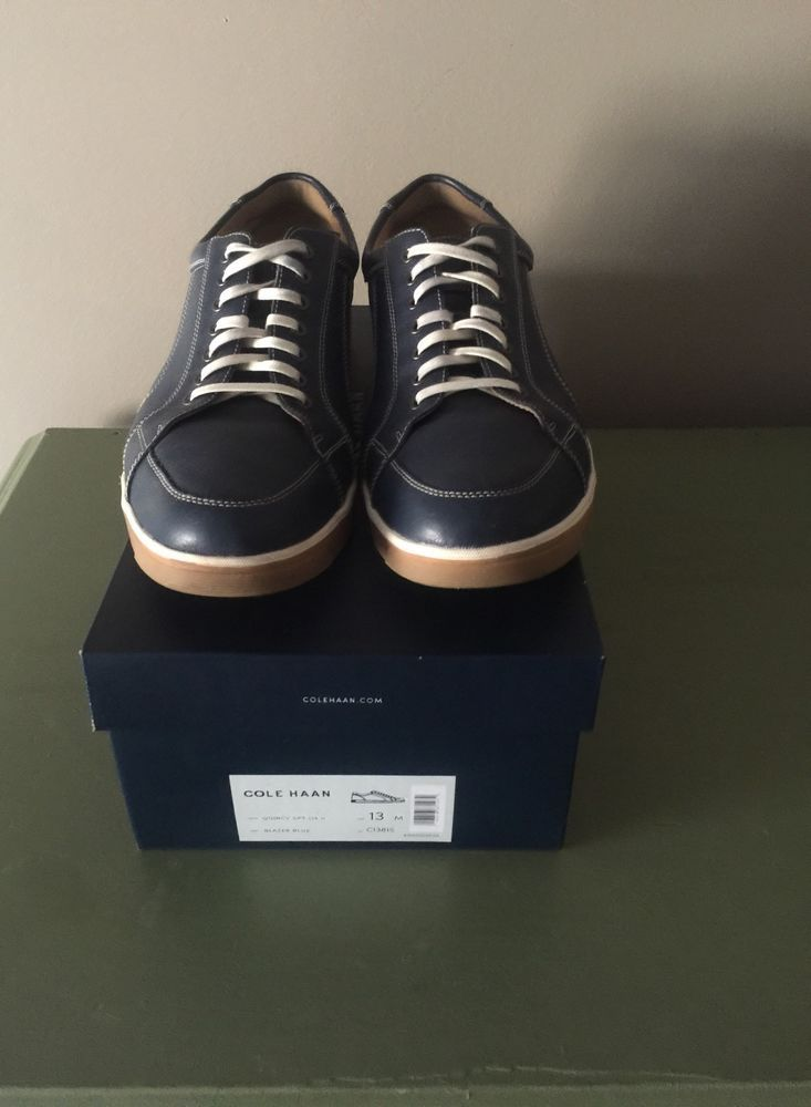 Cole Haan Air Quincy Sz 13 Httpsetsylisting511764657