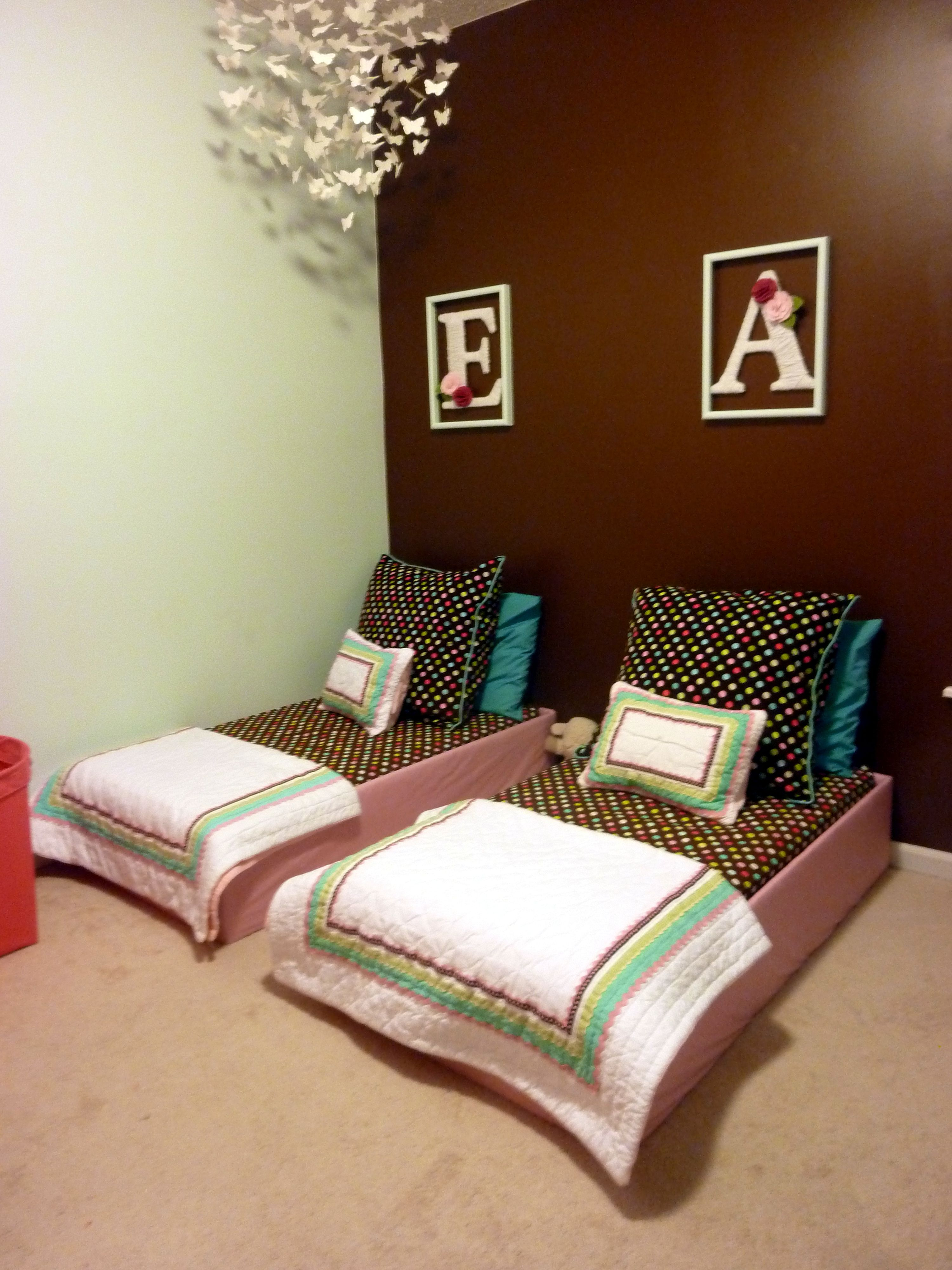 Toddler Beds   Diy toddler bed, Toddler rooms, Room on Cheap Bed Ideas  id=43775