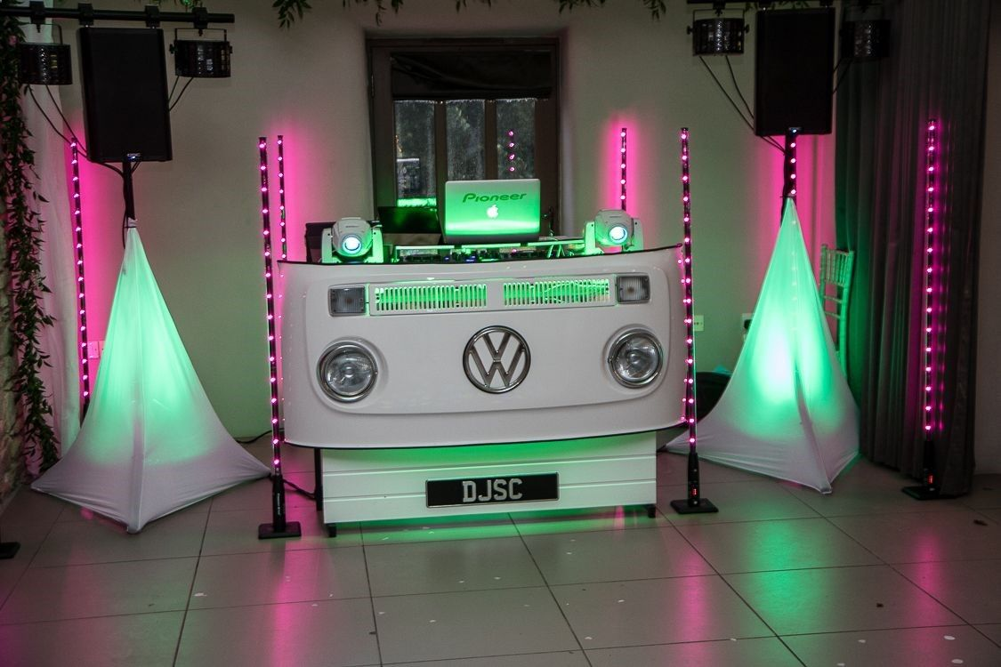Small Wedding Set Up Dj Equipment For Sale Dj Room Dj Booth