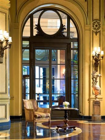 Hotel Deal Checker The St Regis Rome Hotel Roma Mansions