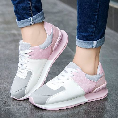 c372584c6436c Girly stylish sneakers – Just Trendy Girls