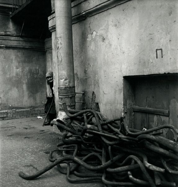 Boris Smelov (Борис Смелов)    сновидения 1973