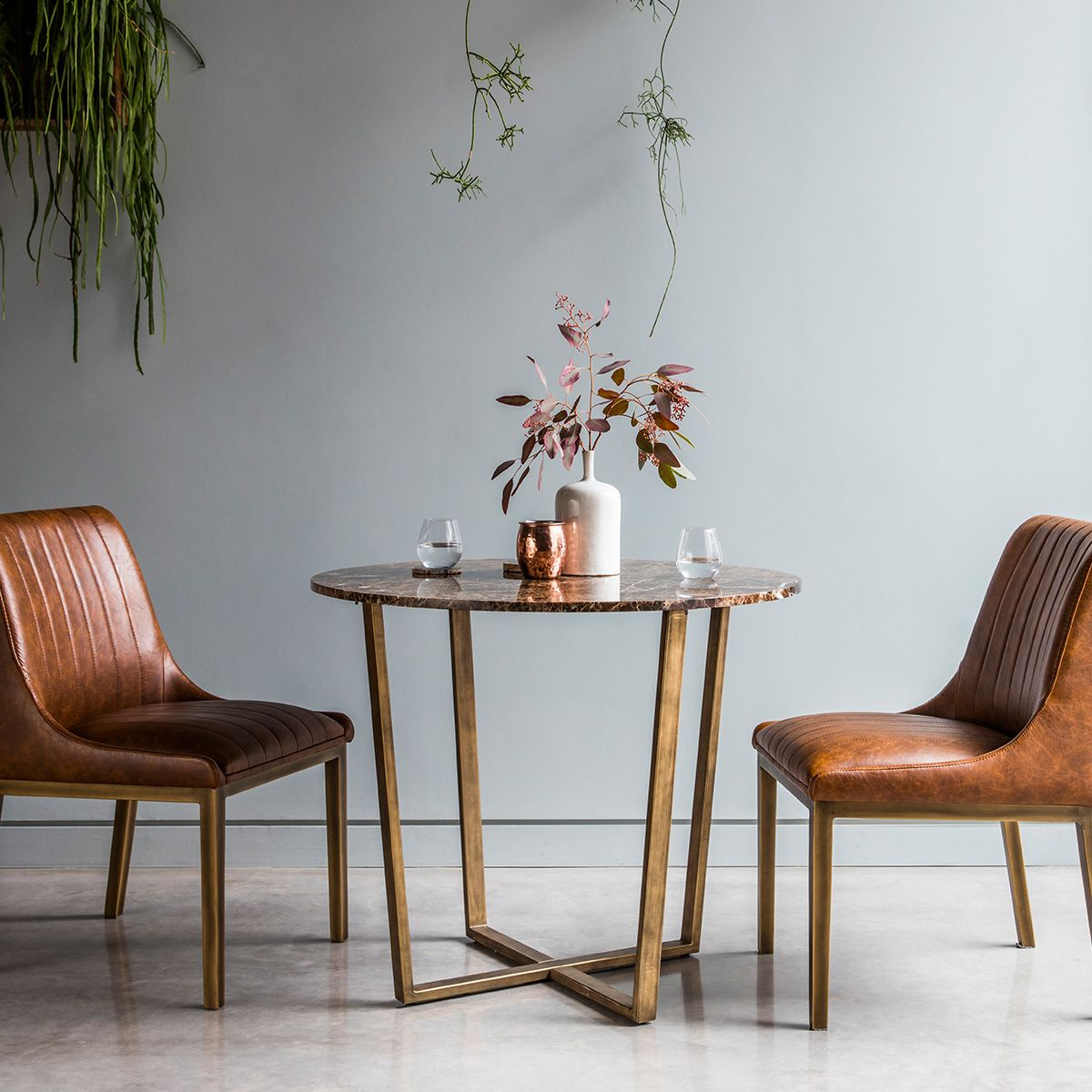 36+ Small round dining table for 2 Trending