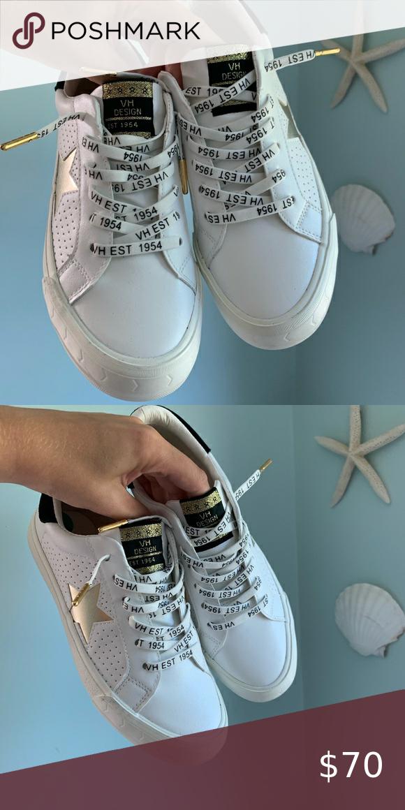 Vintage havana, Sneakers