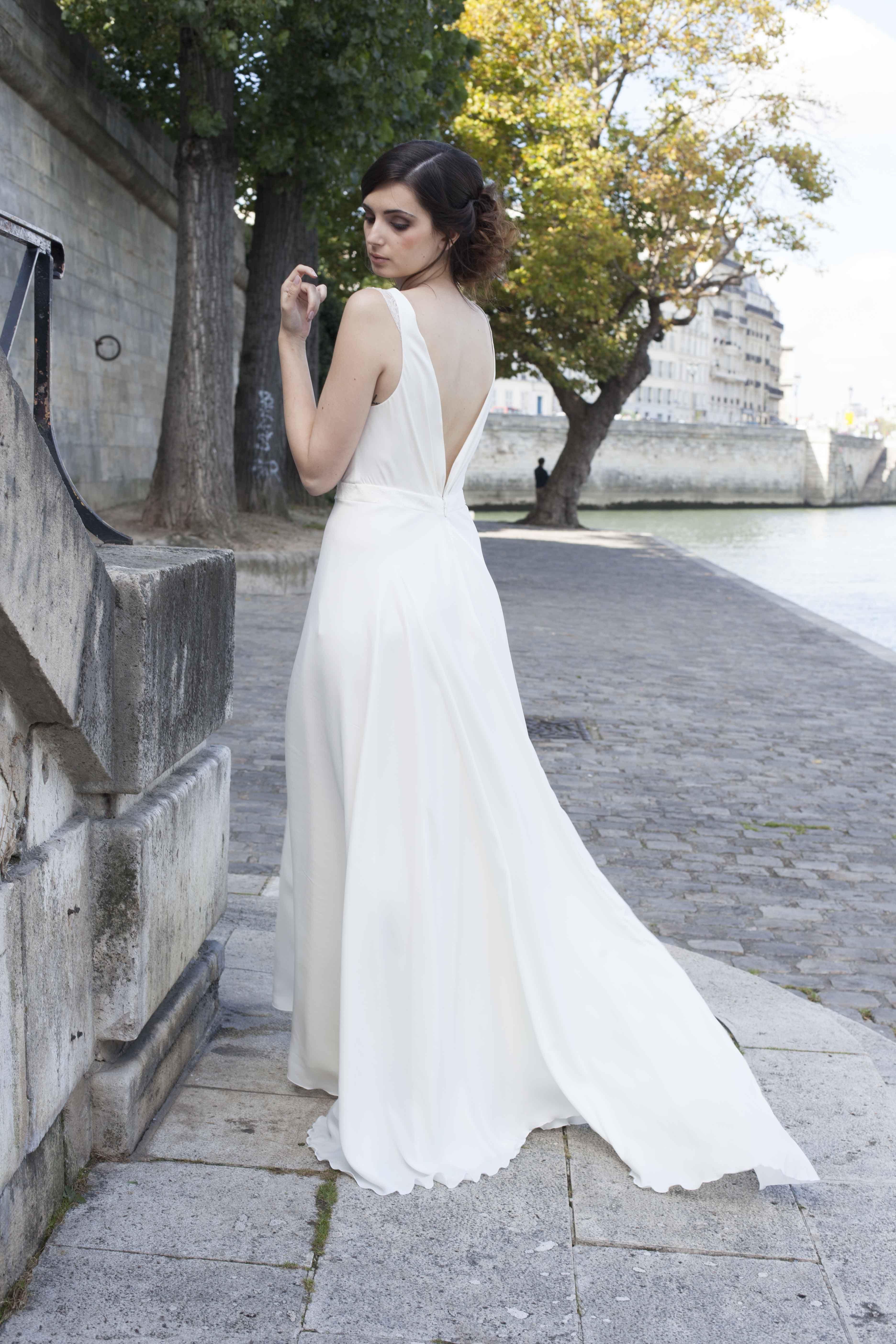 Oksana Kokhan Collection 2015 www.oksanakokhan.com | Robes de mariée ...