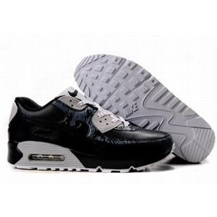 finest selection 1f909 a1625 Ken Griffey Shoes Nike Air Max 90 Black Light Grey  Nike Air Max 90 - Nike  Air Max 90 Black Light Grey shoes are characterized with a breathable and  durable ...