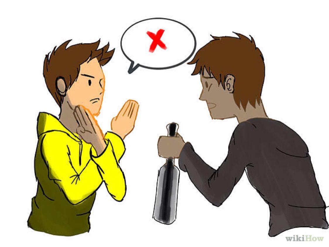 11 Ways To Overcome Peer Pressure